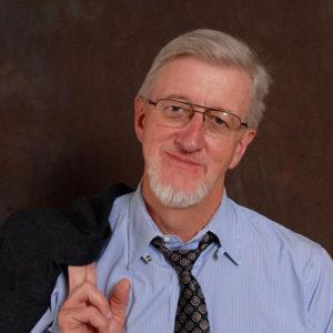 Mike Pretl